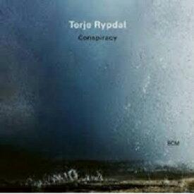 Terje Rypdal テリエリピダル / Conspiracy (180グラム重量盤レコード) 【LP】