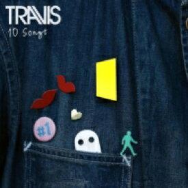 【送料無料】 Travis トラビス / 10 Songs 【CD】