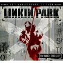 【送料無料】 Linkin Park リンキンパーク / Hybrid Theory: 20th Anniversary Edition (Deluxe) (2CD) 輸入盤 【CD】