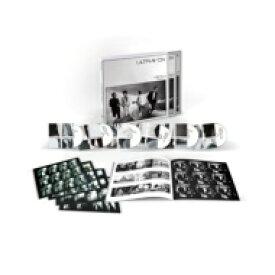 【送料無料】 Ultravox ウルトラボックス / Vienna: 40th Anniversary Deluxe Edition (5CD+DVD) 輸入盤 【CD】