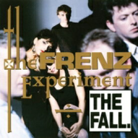Fall フォール / Frenz Experiment 輸入盤 【CD】