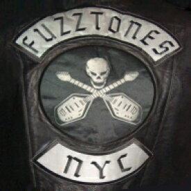 Fuzztones / Nyc 輸入盤 【CD】