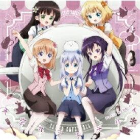 Petit Rabbit's / 天空カフェテリア 【初回限定盤】(+Blu-ray) <TVアニメ「ご注文はうさぎですか?BLOOM」オープニングテーマ> 【CD Maxi】