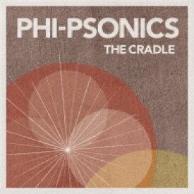 Phi-psonics / Cradle 【LP】