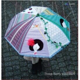 Three Berry Icecream / The Selection Of Three Berry Icecream【2020 レコードの日 限定盤】(アナログレコード) 【LP】