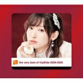 【送料無料】 fripSide フリップサイド / the very best of fripSide 2009-2020 【初回限定盤】(2CD+Blu-ray) 【CD】