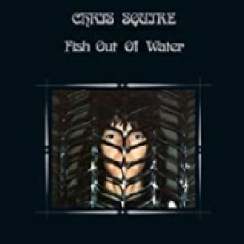 Chris Squire クリススクエア / Fish Out Of Water (Blu-ray High Resolution Audio Edition) 【BLU-RAY DISC】