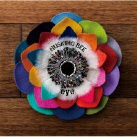 【送料無料】 Husking Bee ハスキング ビー / eye 【CD】