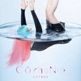 【送料無料】 Co shu Nie / LITMUS【期間生産限定盤】 【CD】