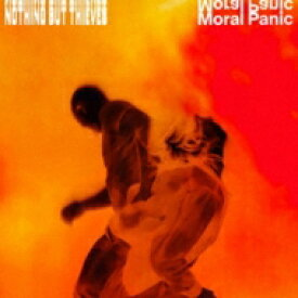 Nothing But Thieves / Moral Panic 【CD】