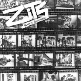 Zits / Back In Blackhead 【LP】