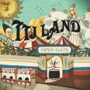 【送料無料】 TTJ / TTJ LAND 【CD】