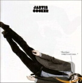 【送料無料】 Jarvis Cocker / Further Complications 【LP】