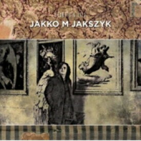 【送料無料】 Jakko M Jakszyk / Secrets & Lies (Gatefold Black Lp) 【LP】