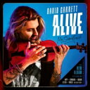 【送料無料】 David Garrett / Alive - My Soundtrack (Deluxe Edition) (2CD) 輸入盤 【CD】
