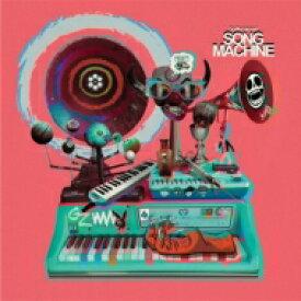 【送料無料】 Gorillaz ゴリラズ / Song Machine, Season One: Strange Timez (Deluxe Edition)【17曲収録】 輸入盤 【CD】