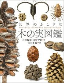 【送料無料】 世界のふしぎな木の実図鑑 / 小林智洋 【本】