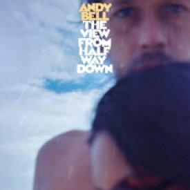 【送料無料】 Andy Bell (Ride) / View From Halfway Down 【CD】