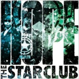 THE STAR CLUB スタークラブ / HOPE 【CD】