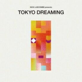【送料無料】 TOKYO DREAMING (2枚組アナログレコード / Wewantsounds) 【LP】
