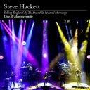 【送料無料】 Steve Hackett スティーブハケット / London Live 2019 (2CD+Blu-ray) 輸入盤 【CD】