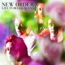 【送料無料】 New Order ニューオーダー / Manhattan 1985 輸入盤 【CD】