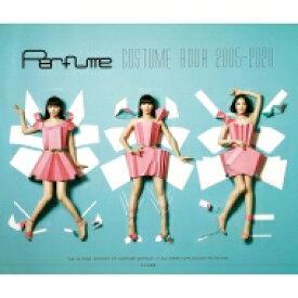 【送料無料】 Perfume COSTUME BOOK 2005-2020 / 装苑編集部 【本】
