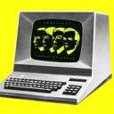 Kraftwerk クラフトワーク / Computer World (透明ネオンイエローヴァイナル仕様 / 180グラム重量盤レコード) 【LP】