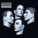 Kraftwerk クラフトワーク / Techno Pop (クリアヴァイナル仕様 / 180グラム重量盤レコード) 【LP】