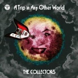【送料無料】 THE COLLECTORS コレクターズ / 別世界旅行 〜A Trip in Any Other World〜【初回限定盤】(+DVD) 【CD】