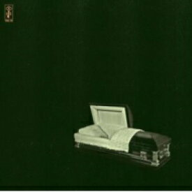 【送料無料】 Holy Sons / Raw And Disfigured 【LP】