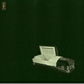 【送料無料】 Holy Sons / Raw And Disfigured (カラーヴァイナル仕様 / アナログレコード) 【LP】