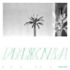 Paradise Cinema / Paradise Cinema 【LP】