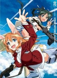 【送料無料】 ストライクウィッチーズ ROAD to BERLIN 第2巻【Blu-ray】 【BLU-RAY DISC】