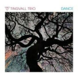 Tingvall Trio ティングバルトリオ / Dance 【LP】
