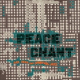 Peace Chant Vol. 4 【LP】
