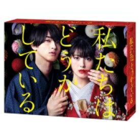 【送料無料】 私たちはどうかしている DVD-BOX 【DVD】