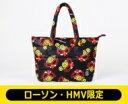 HYSTERIC MINI Quilting Bag Book BLACK Ver.【ローソン・HMV限定】 / ブランドムック...