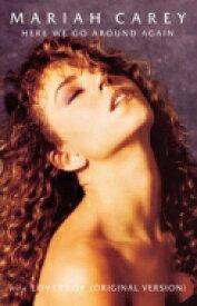 Mariah Carey マライアキャリー / Here We Go Around Again / Loverboy: (Firecracker Original Version) 【完全生産限定盤】(カセット) 【Cassette】