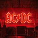 【送料無料】 AC/DC エーシーディーシー / Power Up 【BLU-SPEC CD 2】