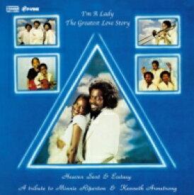 "Heaven Sent & Ecstasy / I'm A Lady / The Greatest Love Story (7インチシングルレコード) 【7""""Single】"