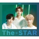 【送料無料】 JO1 / The STAR 【初回限定盤Green】(CD+PHOTO BOOK) 【CD】