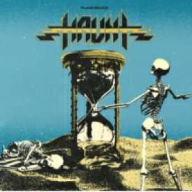 【送料無料】 Haunt / Flashback 【LP】