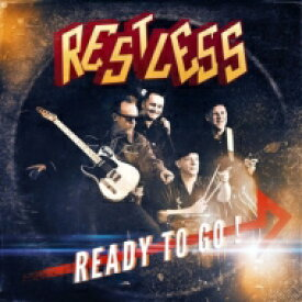【送料無料】 Restless / Ready To Go! 輸入盤 【CD】