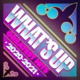 【送料無料】 What's Up Greatest Hits 2020-2021 【CD】