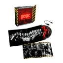 【送料無料】 AC/DC エーシーディーシー / Power Up (Deluxe Box CD) 輸入盤 【CD】