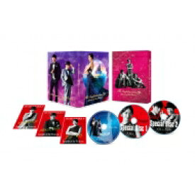 【送料無料】 コンフィデンスマンJP プリンセス編 DVD豪華版 【DVD】