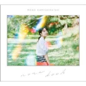 【送料無料】 上白石萌音 / note book 【初回限定盤】(UHQCD+CD+DVD) 【Hi Quality CD】