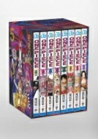 【送料無料】 ONE PIECE 第二部 EP5 BOX・死者の館 ジャンプコミックス / 尾田栄一郎 オダエイイチロウ 【コミック】