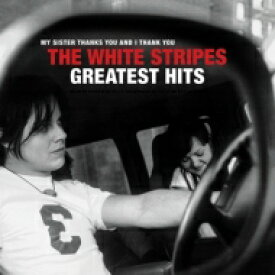 【送料無料】 White Stripes ホワイトストライプス / White Stripes Greatest Hits 【BLU-SPEC CD 2】